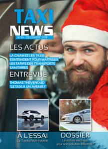 journal des taxis parisiens