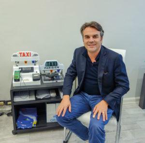 Thomas Thévenoud Le Taxi à un Avenir