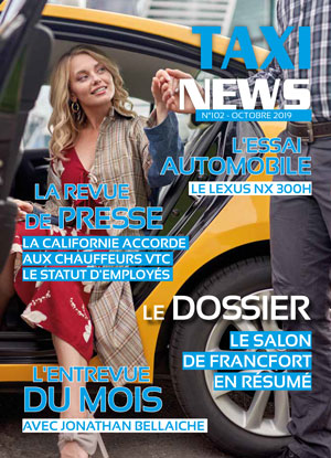 Magazine Taxi News n°102