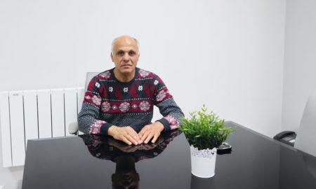 Entrevue avec Mohamed Tombari
