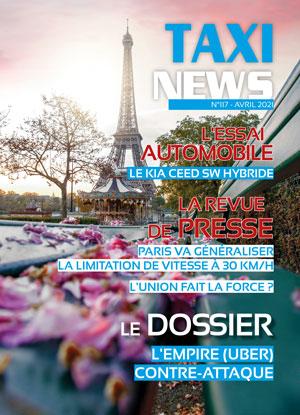 magazine taxi news