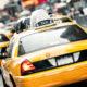 trouver un taxi